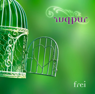 CD «Frei» – Purpur