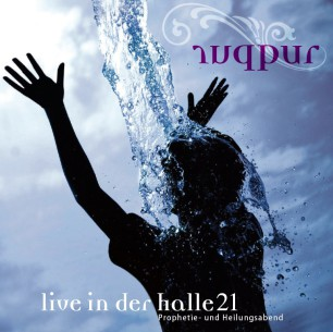 CD «Live in der Halle 21» – Purpur
